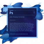 Image for Photoshop CS6 vertaling gereedschappen en menu Nederlands-Engels