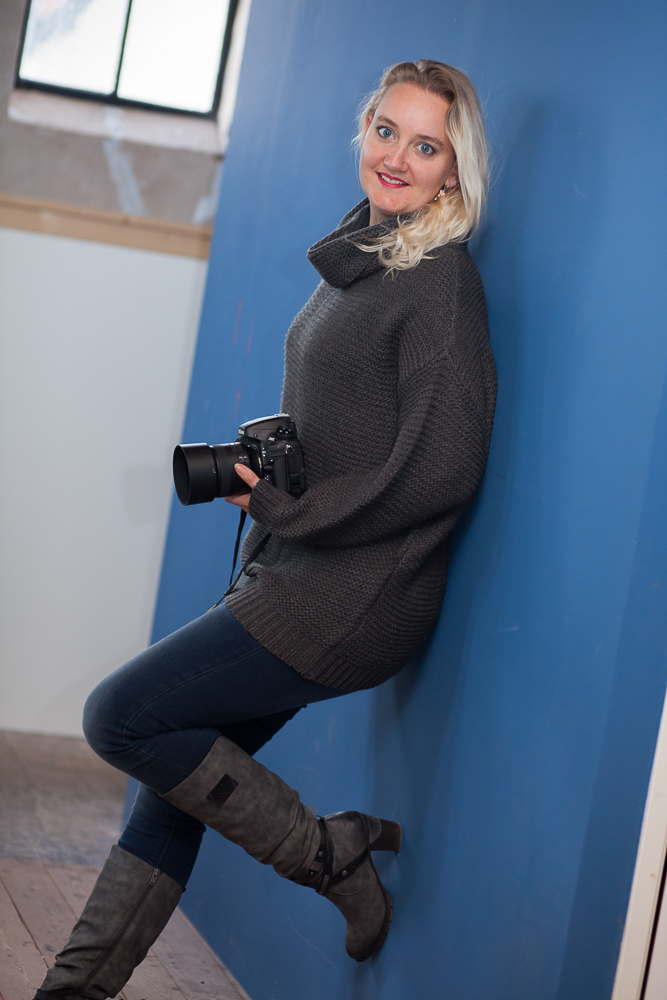 Martine Sollie - De Fotograficus